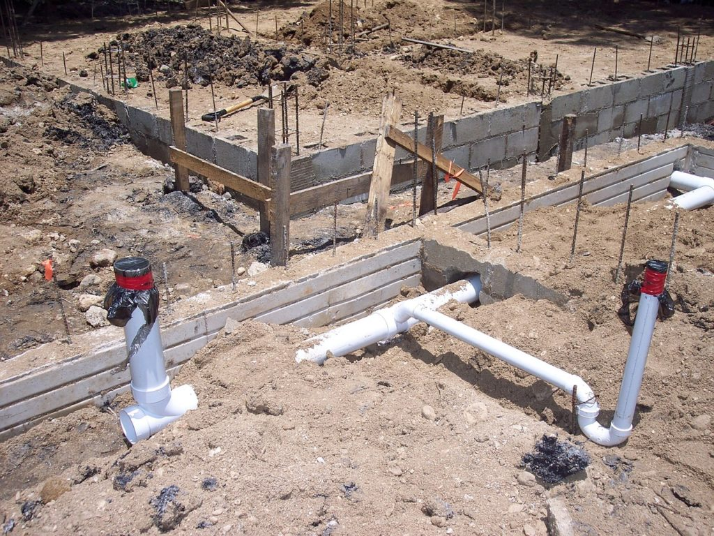 Are Foundation Piers the Only Option for Foundation Problems?